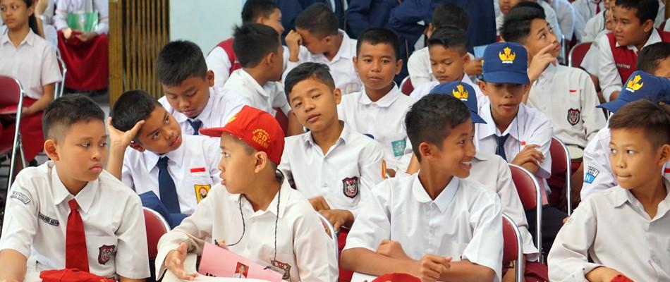MPLS Tahun Pelajaran 2019-2020